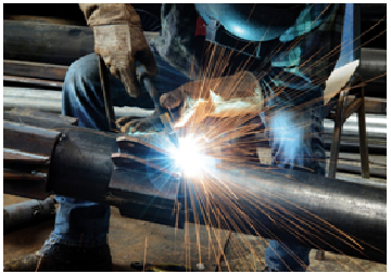 WELDING & FABRICARTION ENGINERING